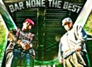 Bar None the Best, <i>Green Mountain Sound</i>