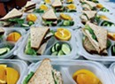 Vermont Kids Will Get Free Meals Through the School Year