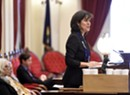 House Speaker Mitzi Johnson Loses by 18 Votes; Recount Likely