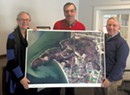 Episcopal Diocese Makes Plans to Preserve Burlington's Rock Point