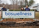 Vermont-Based Böswellness Uplifts African Communities That Supply Frankincense and Myrrh