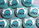 Taste the Bernie: Senator-Inspired Sweets