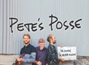 Pete's Posse, 'Ya Know, Ya Never Know'