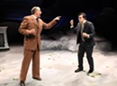 Theater Review: The Hounds of the Baskervilles, Northern Stage
