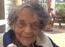 Obituary: Edith S. Fitzgerald, 1920‑2021