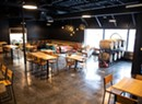 Four Quarters Brewing Opens New Main Street Taproom
