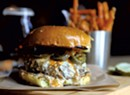 The Burger's the Thing at Northfield's Cornerstone