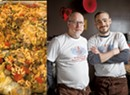 Champlain Islands Candy Lab Owners Add Pan-Latin Food Trailer