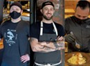 New Top Chefs at Black Flannel, Dedalus and Pro Pig