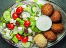 Dining on a Dime: Café Mediterano