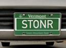 Riding High: In Colorado, Cannabis License Plate Auction Goes to Good Cause