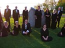 Solaris Greets Spring With Choral Concert