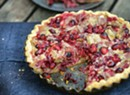 Home on the Range: Ellen Ecker Ogden's Rhubarb Pie With Ginger and Lemon
