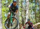 Staytripper: A Trail Map to Mountain Biking in Vermont