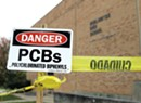 Burlington School Board Votes to Abandon PCB-Contaminated High School