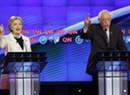 Analysis: At Bitter Brooklyn Debate, Sanders Misses Knockout Punch