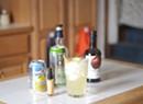 Farmers Market Kitchen: Elder-Ginger-Lemon Spritzer