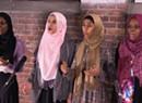 Female Muslim Slam Poets Challenge Stereotypes