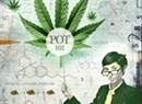 UVM's Cannabis Class Fires Up Interest in Science