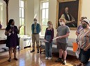 Rock Point School Removes Portrait of Bishop Who Supported Slavery