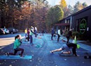 Pandemic Pick: Whose Fitness Classes Kept You Moving?
