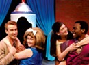 Theater Review: Hairspray, Lost Nation Theater