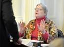 Ethics Schmethics: The Slow Death of Reform in the Vermont Senate