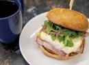 Chef Jean-Luc Matecat's Dream Comes True at Colchester's Pioneer Lakeshore Café