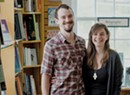 Norwich Bookstore Welcomes its New Owners