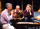 Theater Review: Living Together, Northern Stage