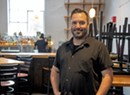 Grilling the Chef: Sean Richards Puts His Spin on a Reopened ArtsRiot