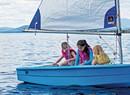 Burlington's Community Sailing Center Makes Lake Champlain Accessible to All