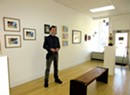 Gallery Profile: The Front, Montpelier