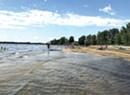 251: Civil War Memorabilia and a Jump in the Lake in Alburgh