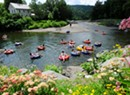 Clearwater Sports Offers River Adventures in Waitsfield