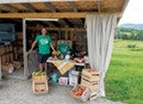 A Lincoln Family Has a Peachy Summer Job With Paradise Fruit