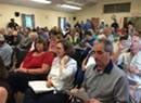 Critics of Rutland Refugee Plan Grill Aldermen, Resettlement Officials