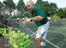 Tennis Legend Jake Agna Takes Kids to Cuba