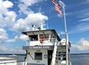 Board Approves Proposal for Grand Isle Ferry Maintenance Facility