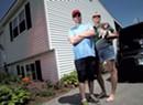 Historical Land Claims Trip Up Burlington Homeowners