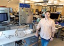 Vermont's Benchmark Space Systems Makes Satellites More Maneuverable