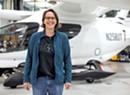 Skier, Pilot and Shooting Survivor Manon Belzile Is the 'Motor Ninja' at Beta Technologies