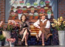 Theater Review: 'Much Ado About Nothing,' Stowe Theatre Guild