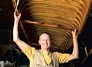 Scott Barkdoll's Canoes Are Shipshape