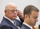 McAllister Accuser Details Allegations and Faces Tough Cross-Examination