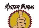 Mister Burns, <i>Raised Right</i>