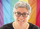 Kim Fountain to Leave Pride Center of Vermont