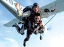 Skydiving Instructor Ole Thomsen
