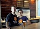 Simple Roots Brewing Opens a Tasting Room