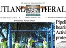 <i>Rutland Herald</i> Fires News Editor Over Coverage of Paper's Woes